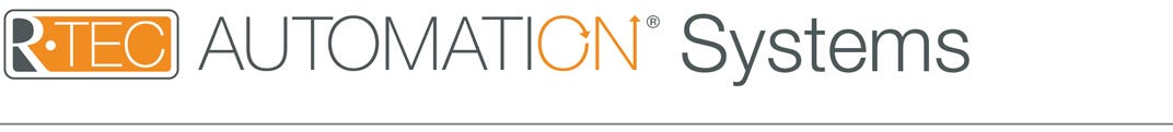 R-TEC Automation® Systems